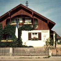 Weidererhaus Ostermünchen
